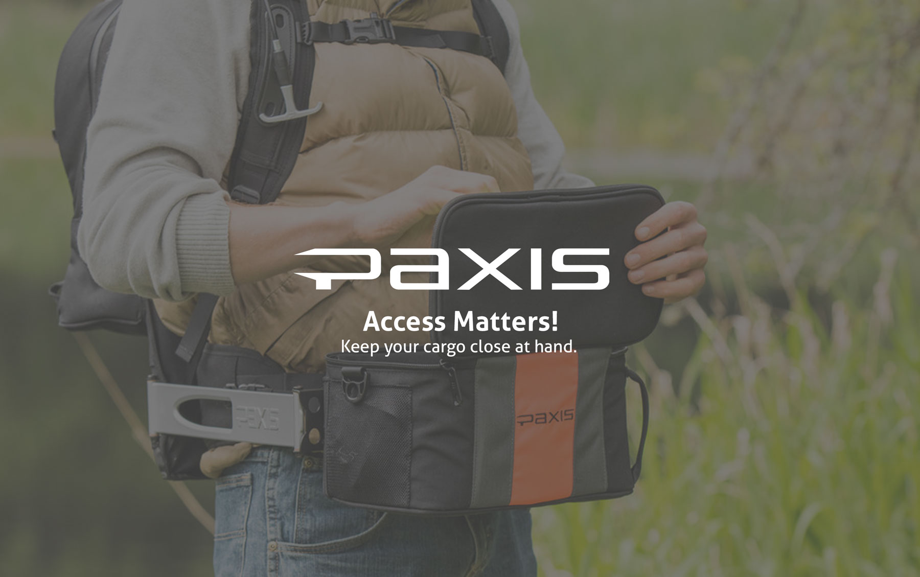 PAXIS_Homepage